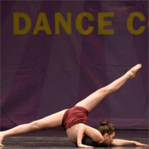 April Dancer of the Month