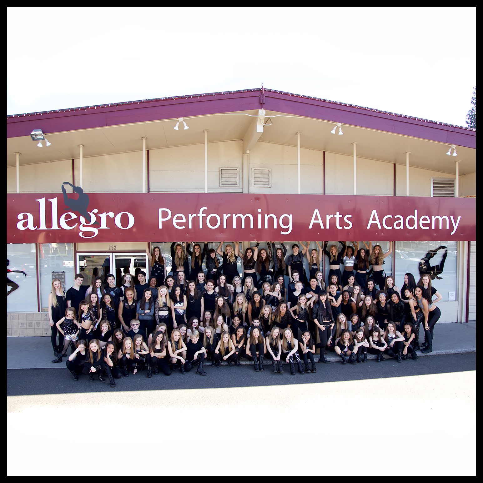 Performing Arts: Allegro Performing Arts Academy Interview With Tonya MW