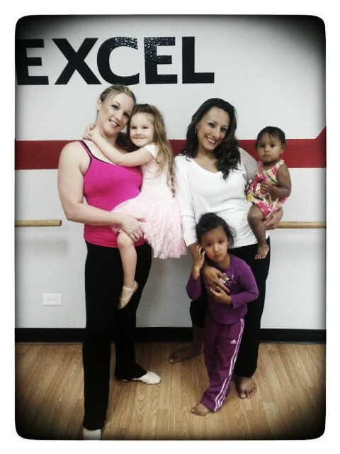 Premier Academy of Dance Interview with Roxanne Underhill and ...